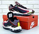Кросівки Чоловічі Nike Deluxe, фото 4