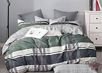 Комплект постельного белья сатин твил 391