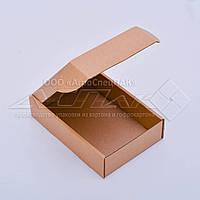 Самосборные коробки 160*100*38 крафт