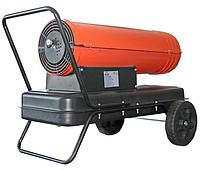Дизельный обогреватель прямого нагрева Vitals DH-200 DTZ