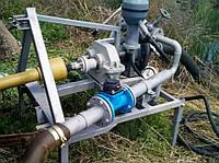 Насос центробежный для полива от ВОМ трактора Svahen до 60 м3, до 7 атм
