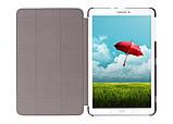 "Чехол для планшета Samsung Galaxy Tab E 9.6"" T560/T561 Slim Green, фото 3"