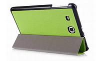 "Чехол для планшета Samsung Galaxy Tab E 9.6"" T560/T561 Slim Green"