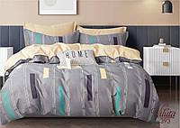 Комплект постельного белья сатин твил  393