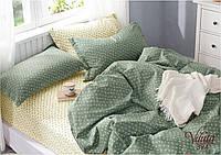 Комплект постельного белья сатин твил  394