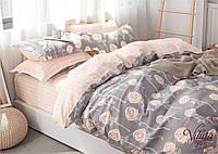 Комплект постельного белья сатин твил 395