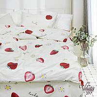 Комплект постельного белья сатин твил 397