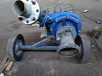 Насос центробежный для полива от ВОМ трактора Bauer E4 80, 90 м3 / 12 атм