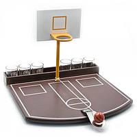 Баскетбол С Рюмками (35Х30Х24 См) 23079