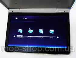 """Автомобильный потолочный монитор AL-1139HDMI HD 11"""" USB HDMI для микроавтобусов"""