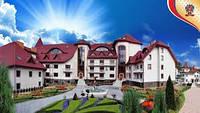 Лечебные курорты Украины: Сходница - ЛОК «ДиАнна»