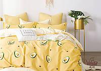 Комплект постельного белья сатин твил 404