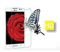 Защитное стекло для LG Optimus L65 Dual D285 - HPG Tempered glass 0.3 mm