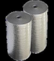 Полотно метализированное двухстороннее толщ. 2 мм (1м*50м)