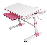 Детский письменный стол Mealux Evo- 501 P