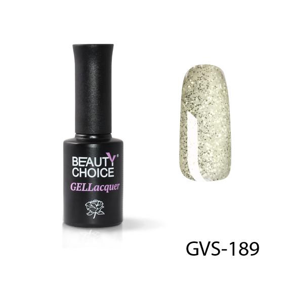Гель-лак с мерцанием. GVS-(171-190) 189