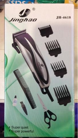 Машинка для стрижки волос Jinghao