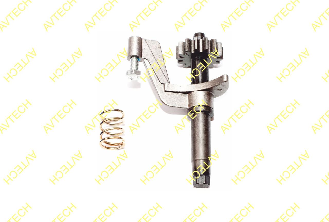 Рем.комплект ручного регулятора M0111