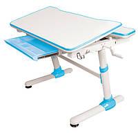 Детский письменный стол Mealux Evo- 501 B регулируемый