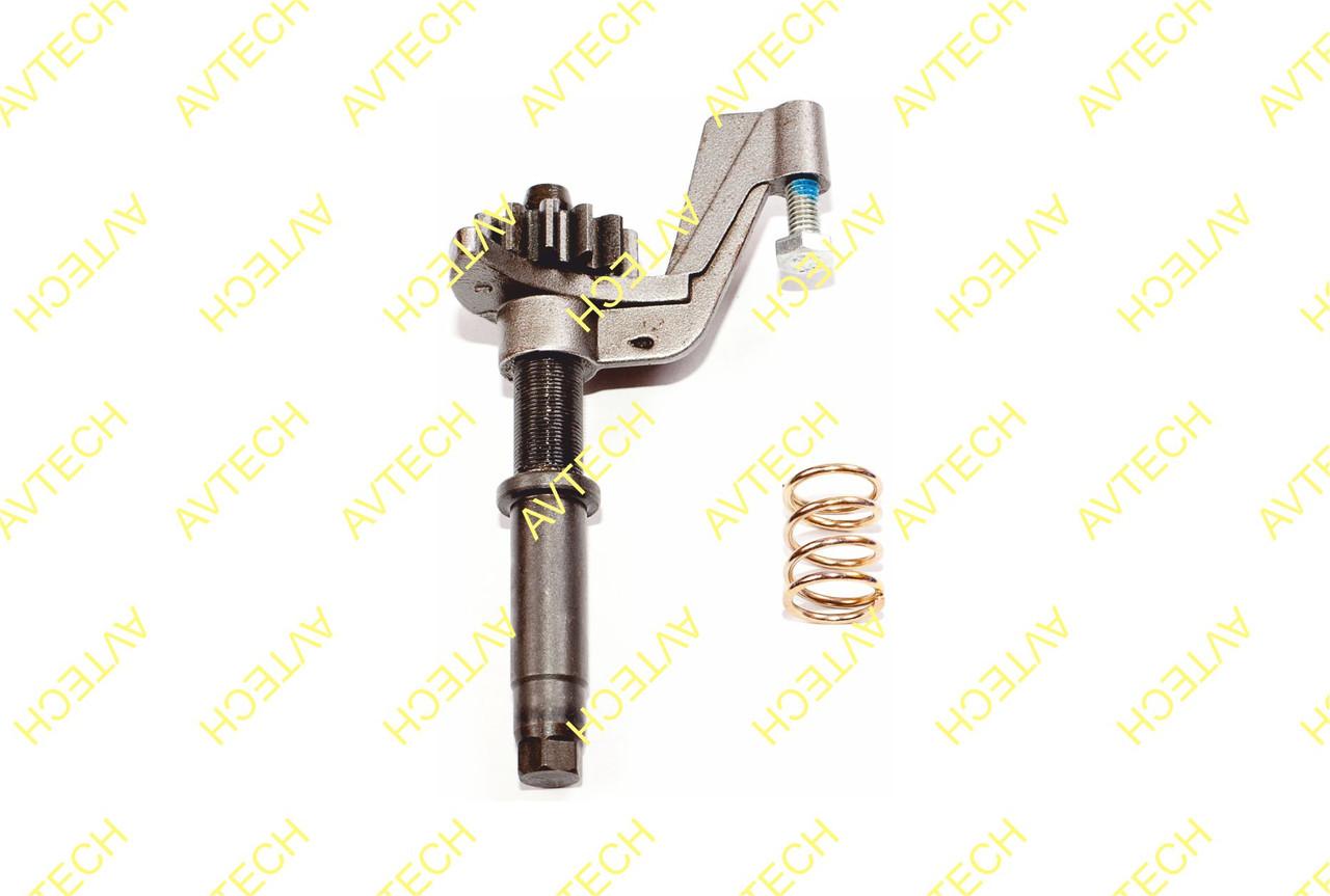 Рем.комплект ручного регулятора M0112