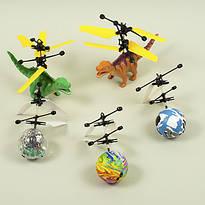 Літаючі іграшки