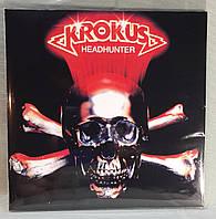 CD диск Krokus - Headhunter