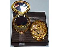 Подарочное зеркало двухстороннее 6960-T70G