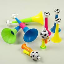 Детские дудки, свистелки