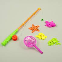 Наборы детской рыбалки