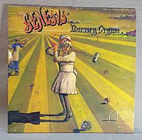 CD диск Genesis - Nursery Cryme