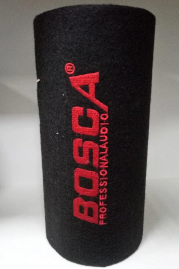Сабвуфер Bosca 6 дюймов (6BT) (с блютусом)