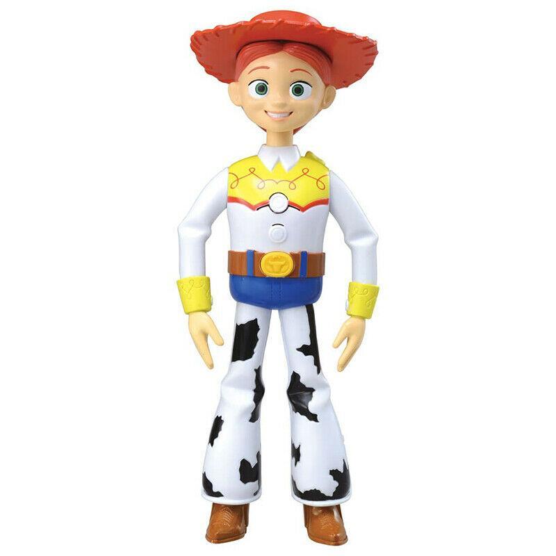 История игрушек 4, Джесси, Говорящие друзья (звук) 22 см - Toy Story 4, Talking Friends, Jessie