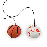 Йо-йо мячик Спорт 47мм