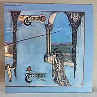 CD диск Genesis - Trespass