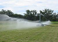 Консоль для полива 50 метров, оросительная тележка дождевальной машины