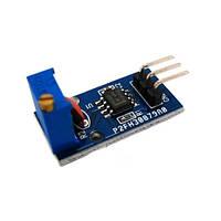 Генератор импульсов сигналов NE555, модуль Arduino