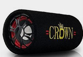 Сабвуфер Crown 800W