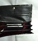 Женский кошелек из натуральной кожи Desisan (10x19.5x2.5 см), фото 2