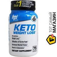 Жиросжигатель Bpi Sports Keto Weight Loss 75 капсул