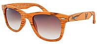 Стильные солнцезащитные очки Beach Force Wayfarer BF536K A261-477 + чехол
