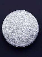 066461 Зеркальце мини  70х70мм.