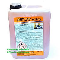Воск бесконтактный автомобильный для защиты кузова авто Atas Drylav-Extra концентрат 10кг, фото 1