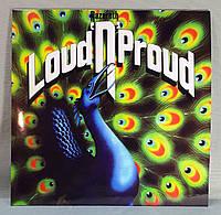 CD диск Nazareth - Loud 'n' Proud, фото 1