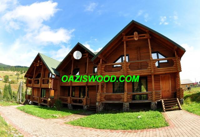Офуро японская баня Гостинный двор Красная поляна