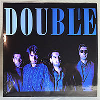 CD диск Double - Blue, фото 1
