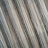 Нитяные шторы дождь радуга  ( белый+серебро  +  графит )
