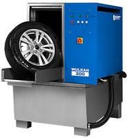 Автоматическая мойка для колес KART WULKAN 300, шиномонтажное оборудование