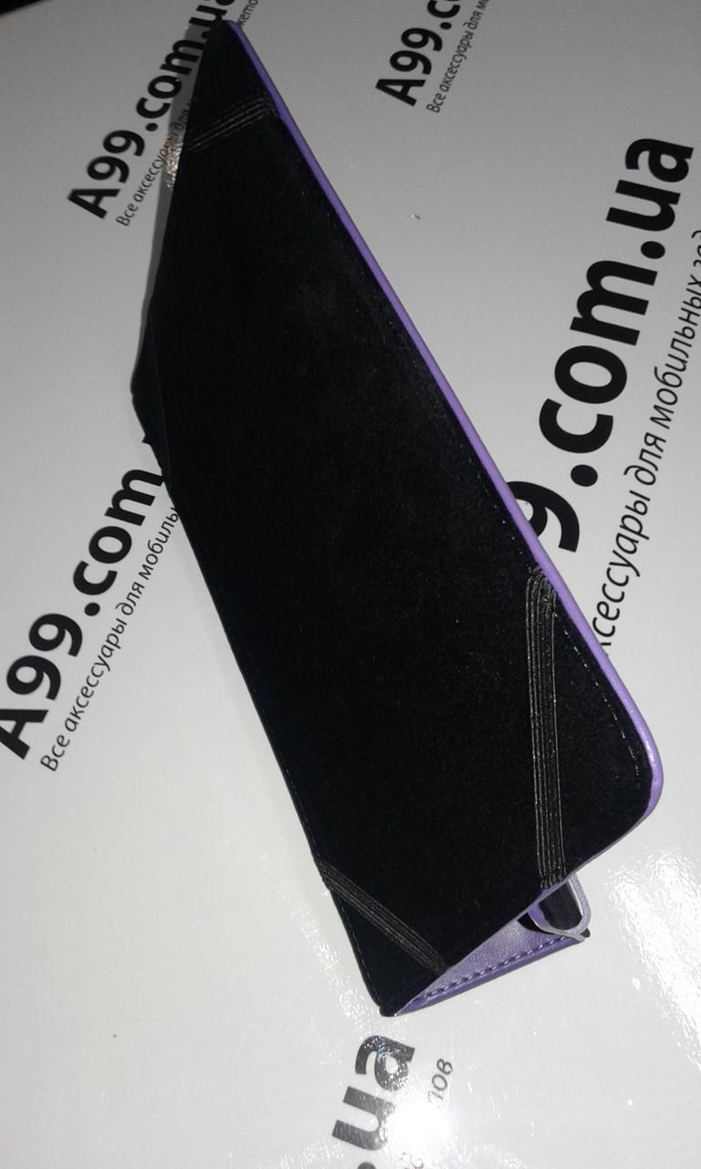 Чехол-подставка 8 8-дюймовый фиолетовый