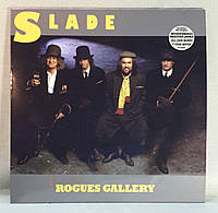 CD диск Slade - Rogues Gallery