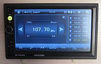 Автомагнитола Cyclon MP-7025 GPS (2 DIN), фото 1